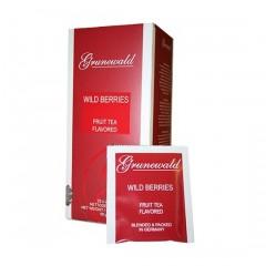 """Чай Grunewald """"Дикая ягода"""""""