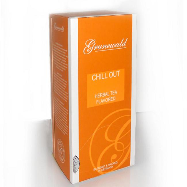 "Чай Grunewald ""Релакс"""