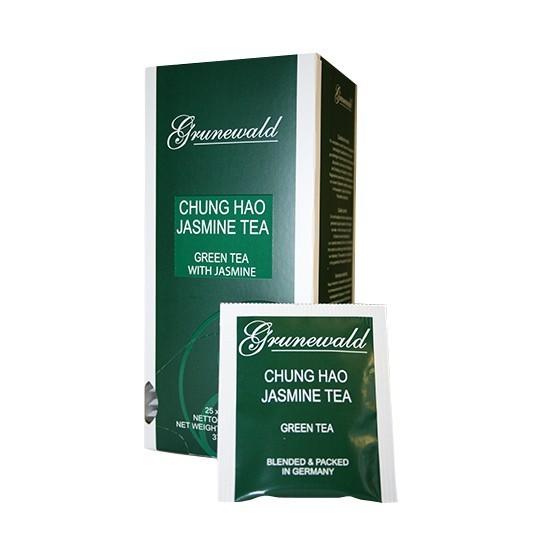 """Чай Grunewald """"Жасминовый чай Чунг Хао"""""""