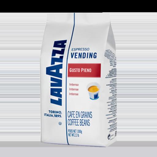 Кофе Lavazza «Vending Gusto Pieno»