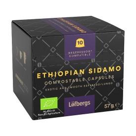 Кофе Lofbergs «Ethiopian Sidamo»