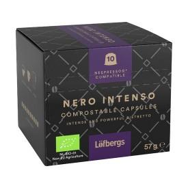 Кофе Lofbergs «Nero Intenso»