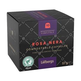 Кофе Lofbergs «Rosa Nera»