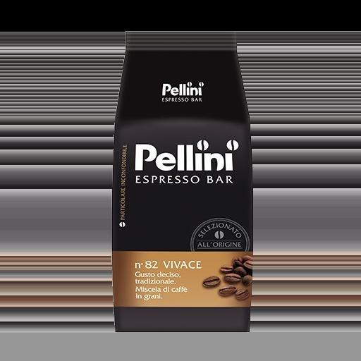 Кофе Pellini «№82VIVACE»