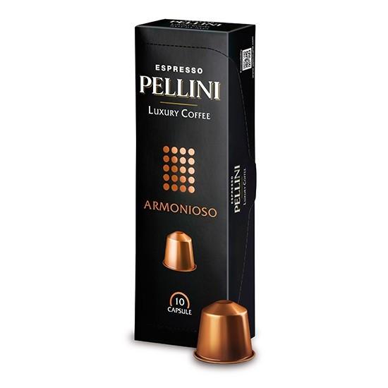 Кофе Pellini «Armonioso Nespresso»