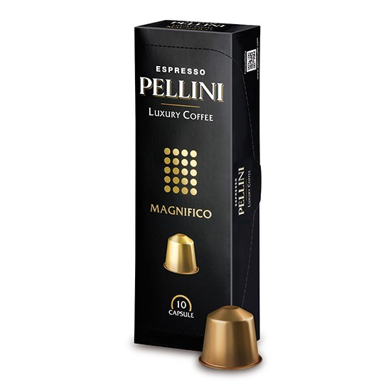 Кофе Pellini «Magnifico Nespresso»