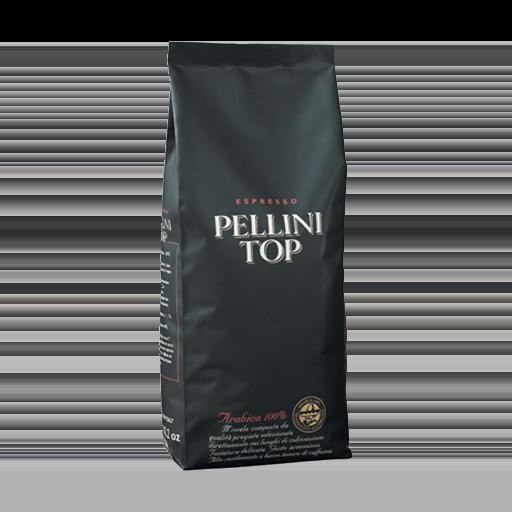 Кофе Pellini «TOP»