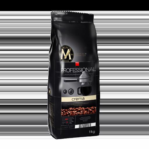 Кофе Melna Professional «CREMA»