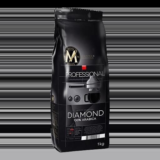 Кофе Melna Professional «DIAMOND»