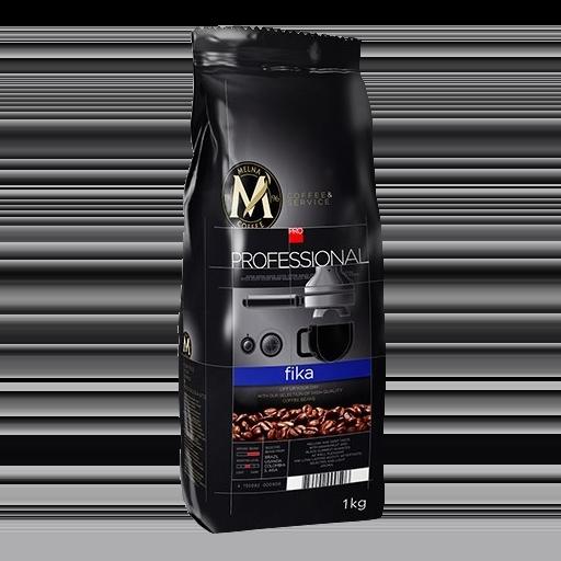 Кофе Melna Professional «FIKA»
