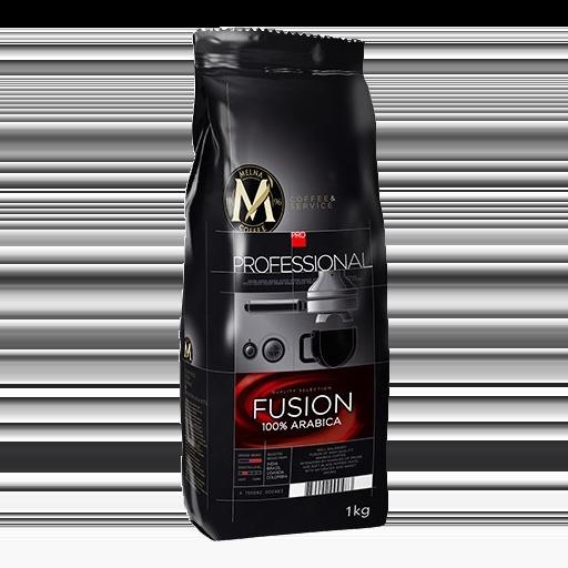 Кофе Melna Professional «FUSION»