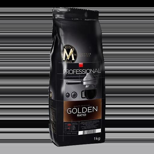 Кофе Melna Professional «GOLDEN RATIO»