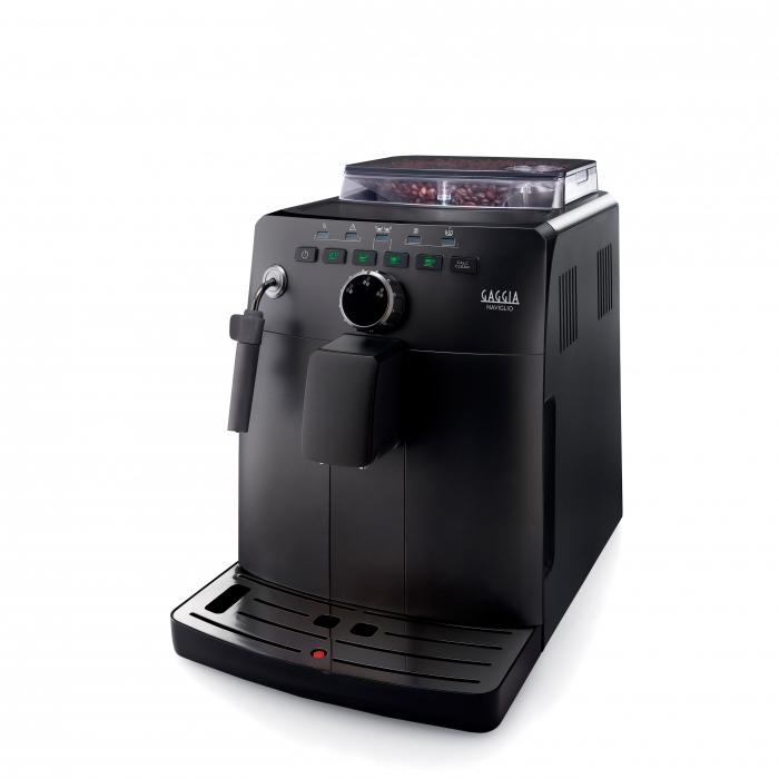 Кофемашина Gaggia Naviglio Black