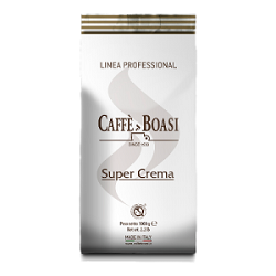 Кофе Boasi «Super Crema Professional»