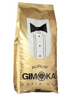 Кофе Gimoka «Bar Aurum»