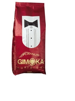 Кофе Gimoka «Bar Platinum»