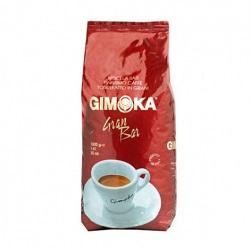 Кофе Gimoka «Rosso Gran Bar»