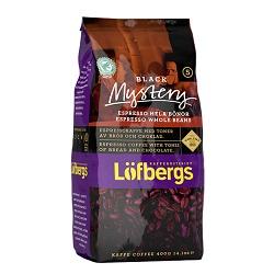 Кофе Lofbergs «Black Mystery Espresso»