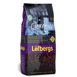 Кофе Lofbergs «Crescendo»