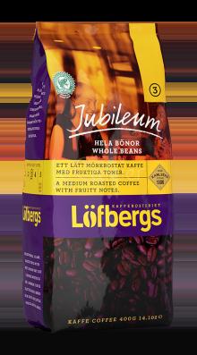 Кофе Lofbergs «Jubelium»