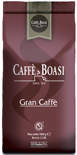 Boasi Bar Gran Caffe
