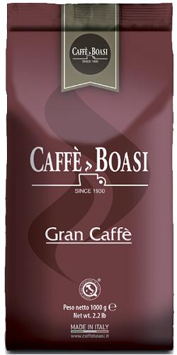 Кофе Boasi «Bar Gran Caffe»