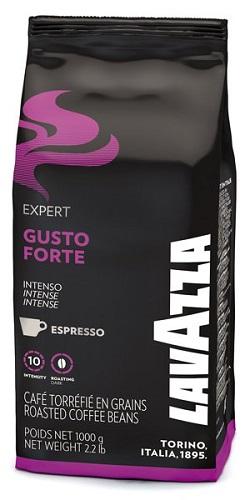 Кофе Lavazza «Gusto Forte»