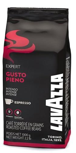 Кофе Lavazza «Gusto Pieno»