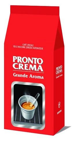 Кофе Lavazza Pronto Crema