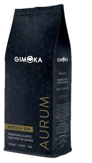 Кофе Gimoka «Aurum»
