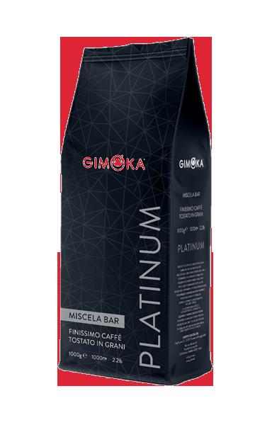 Gimoka Platinum