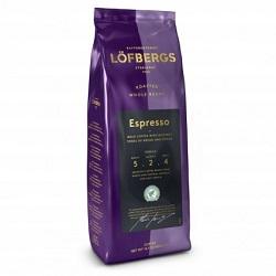 Кофе Lofbergs «Espresso»