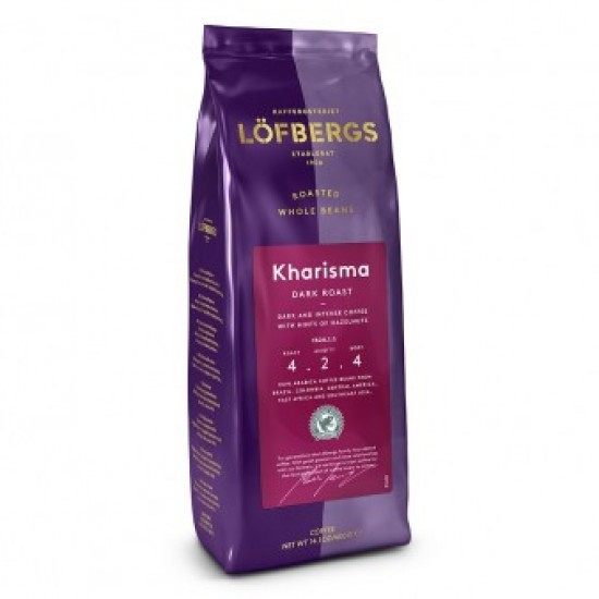 Кофе Lofbergs «Kharisma»