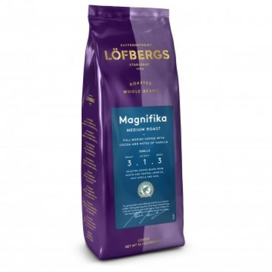 Кофе Lofbergs «Magnifika»