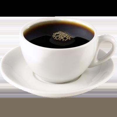 Рецепт кофе американо