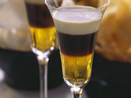 Рецепт кофе «Гальяно»