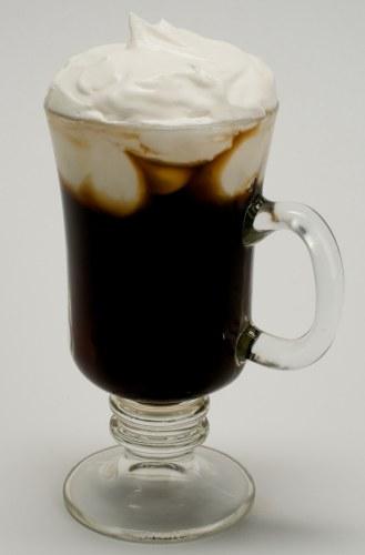 Рецепт кофе «Амаретто»