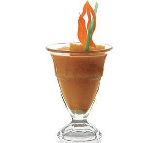 Кофейный коктейль «Льежуа»