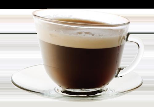 Рецепт кофе «Шерли»