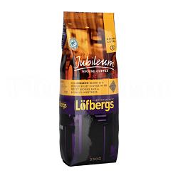 Молотый кофе Lofbergs «Jubileum»