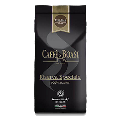 Кофе Boasi «Bar Gran Riserva Speciale»