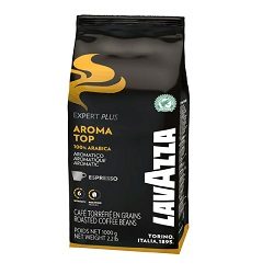 Кофе Lavazza «Aroma Top»