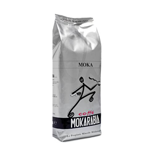 Кофе Mokarabia Moka Silver