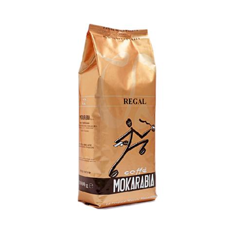 Кофе Mokarabia Regal