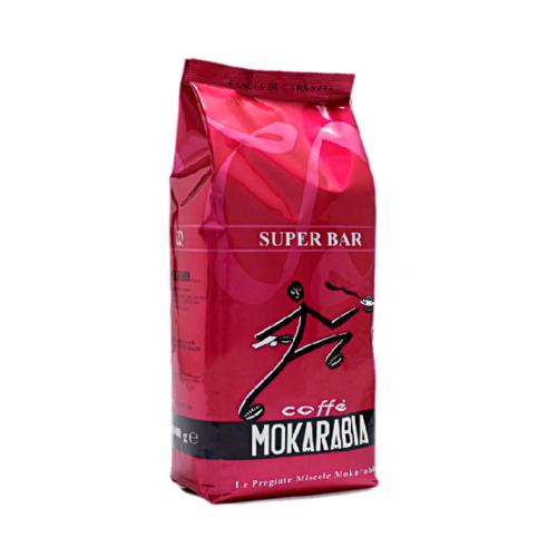 Кофе Mokarabia Super Bar
